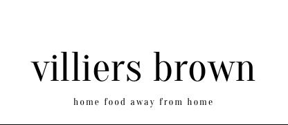 Villiers Brown